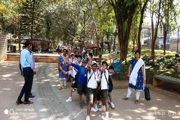 Bvm Global School-Picnic