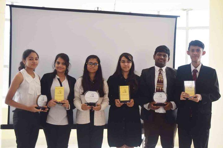 axel public school - awards