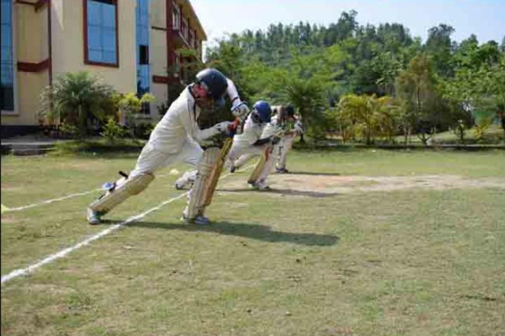 axel public school - cricket