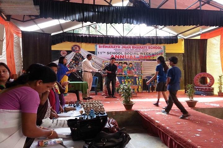 Biswanath Jnan Bharati School-Annual Day