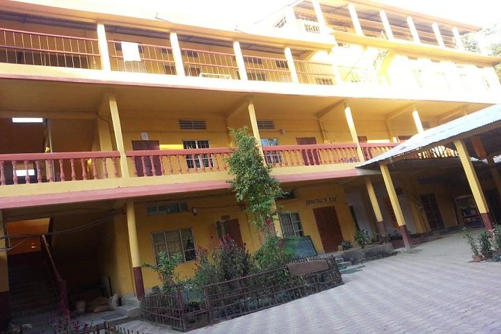 Biswanath Jnan Bharati School-School