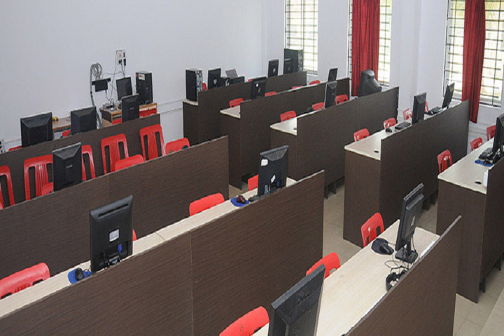 Christ School-Computer-Lab