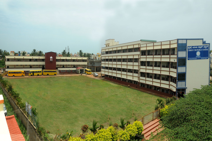 Christ School-Campus