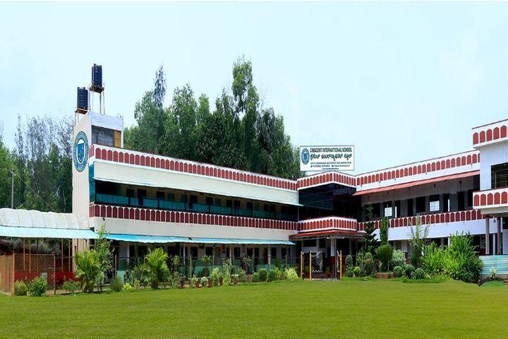 Crescent International School-Campus