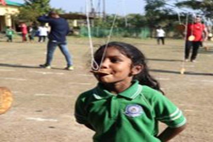 Brahmaputra Valley English Academy - games