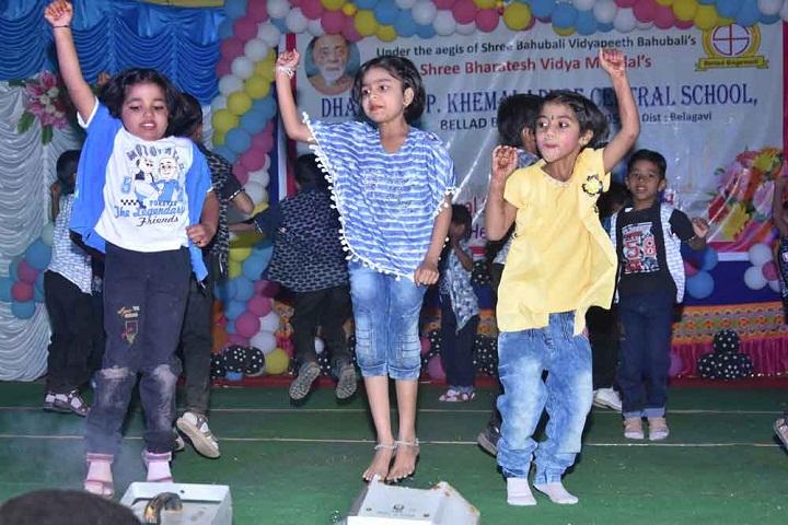 Dhanapal P Khemalapure Central School--Event