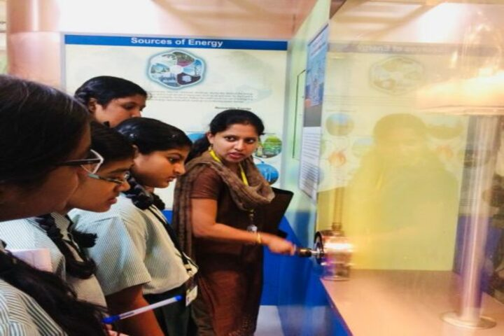 Dhee Global School-Eductional Tour