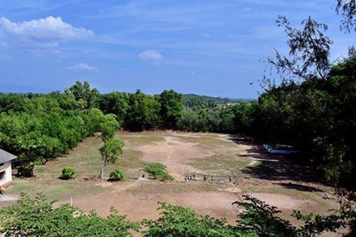 Don Bosco School-Play Ground