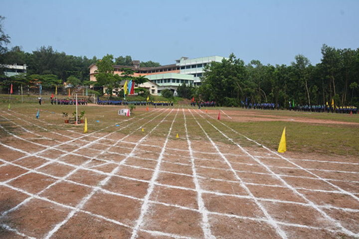 Don Bosco School-Sports