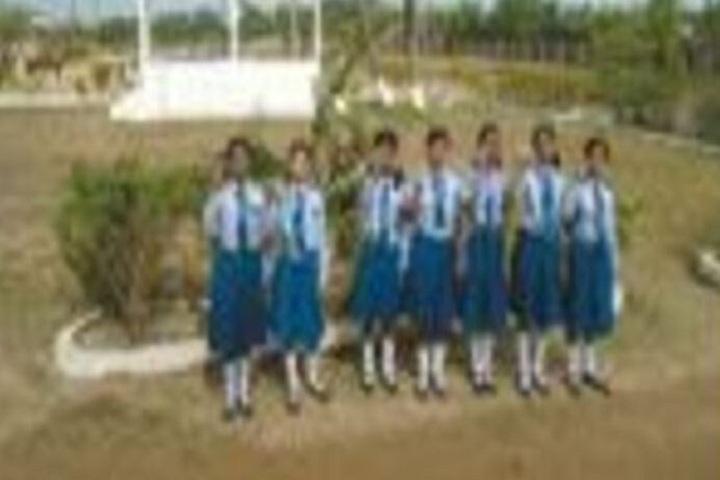 central public school - Ground