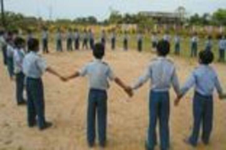 central public school - games