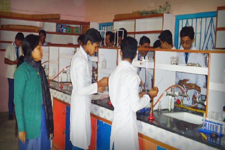 central public school - lab