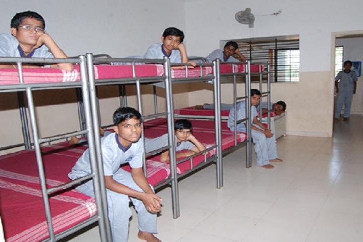 Excellent Public School-Hostel