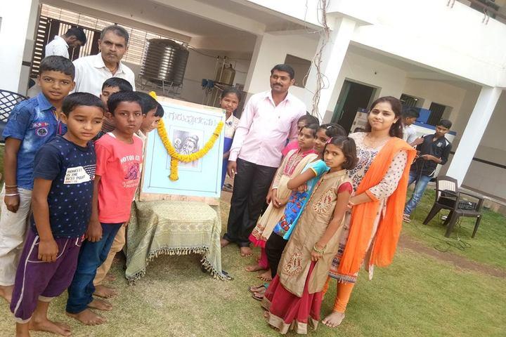 Excellent Public School-Guru Purnima