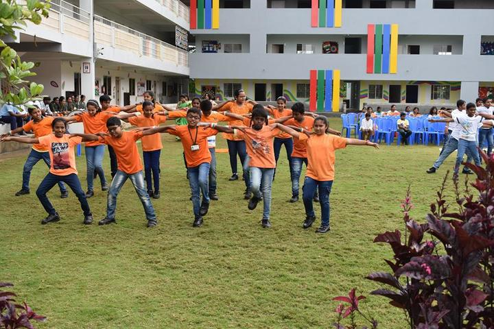 Glentree Academy-Republic Day
