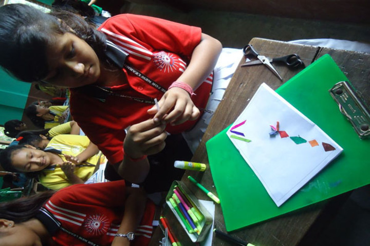 Centre For New Learning-Drawing Competition