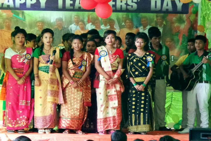 Centre For New Learning-Teachers day