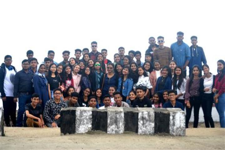 christ jyoti school - excursion