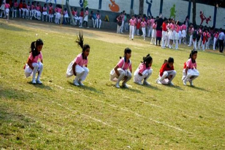 christ jyoti school - sports