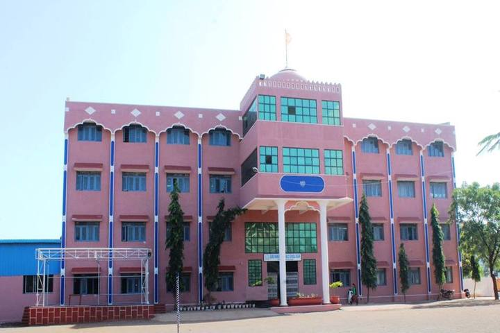 Guru Nanak Dev Public School-Campus View
