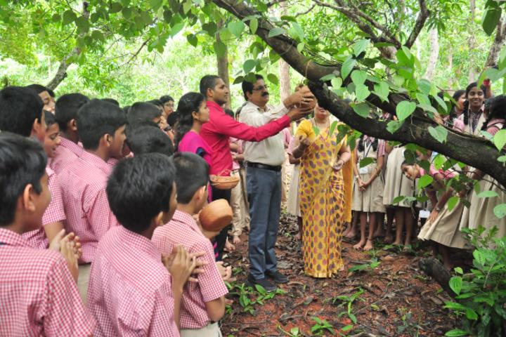 Gurukul Public School-Field Trip
