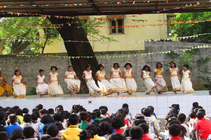 Hal Public School-Event