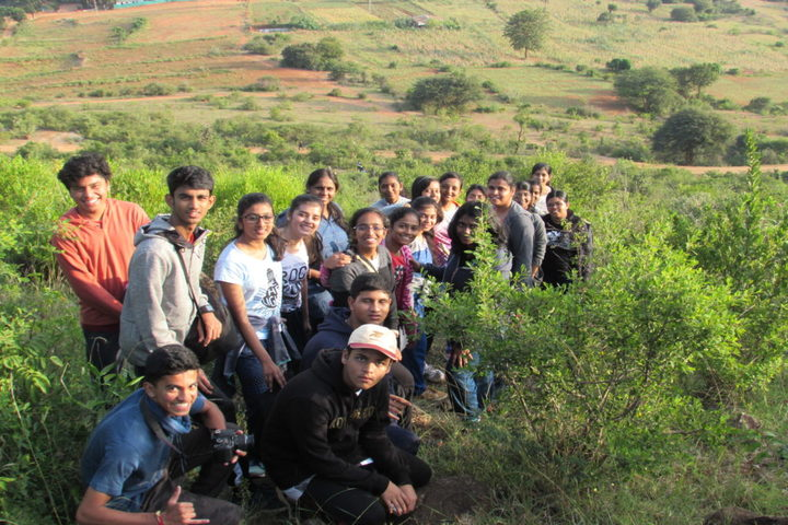 Hal Public School-Field Trip