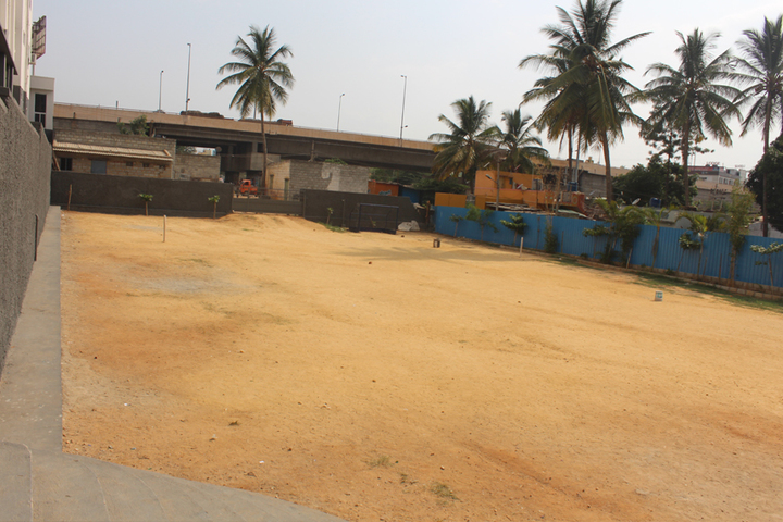 Harsha International Public School-Play Ground