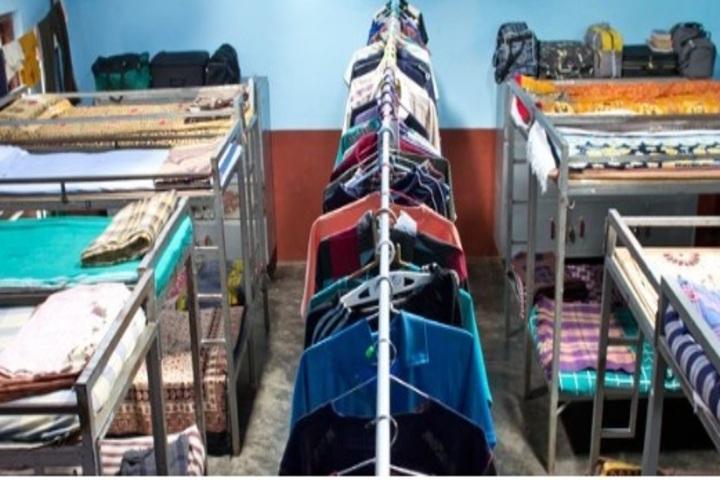 Hongirana School Of Excellence-Hostel