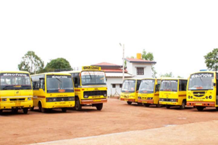 Hongirana School Of Excellence-Transport