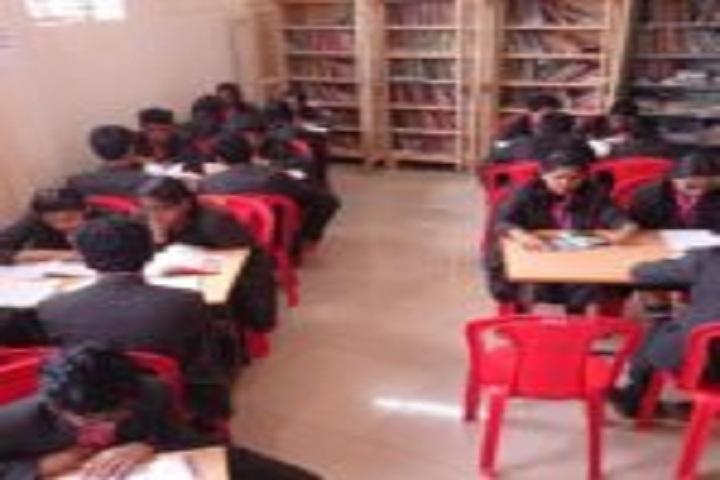 J S S Shri Manjunatheshwara Central School-Classroom