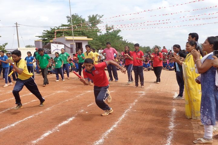 J S S Shri Manjunatheshwara Central School-Sports