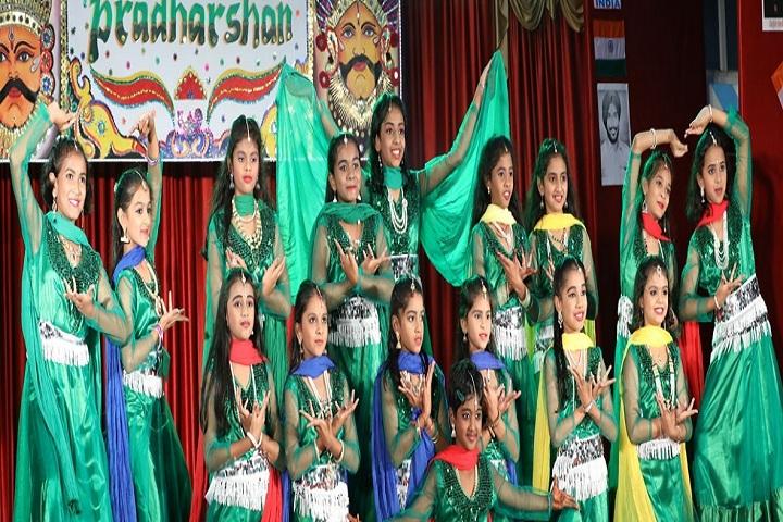 Jaigopal Garodia Rashtrotthana Vidya Kendra-Cultural Event