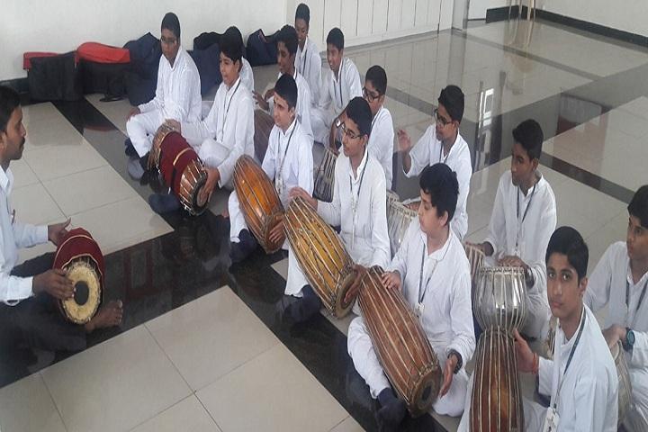 Jaigopal Garodia Rashtrotthana Vidya Kendra-Music