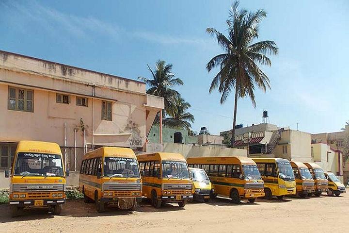 Jaigopal Garodia Rashtrotthana Vidya Kendra-Transport