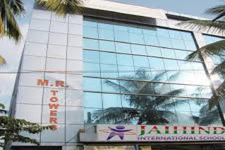 Jaihind International School-School Building