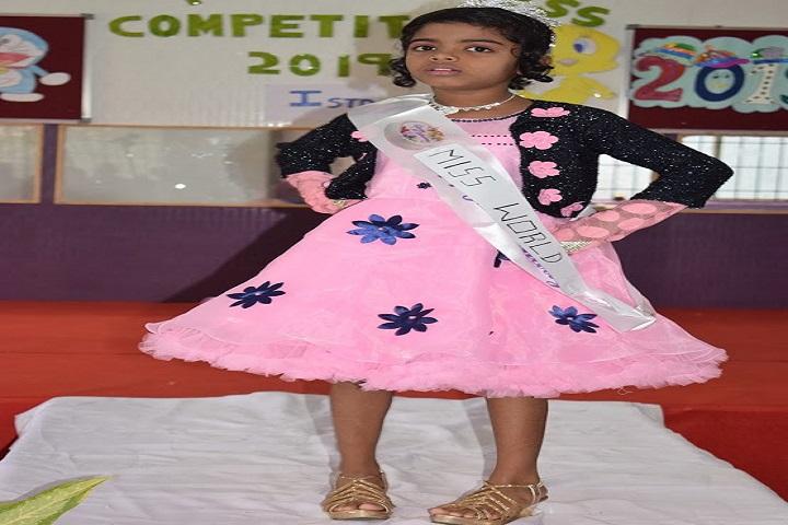 Jaihind International School-Fancy Dress Competition