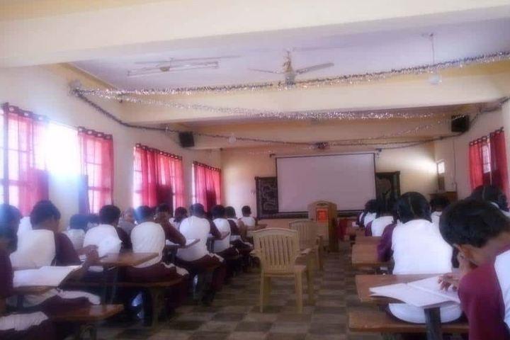 Jain School-Digital Classroom