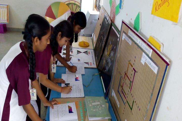 Jain School-Maths Lab