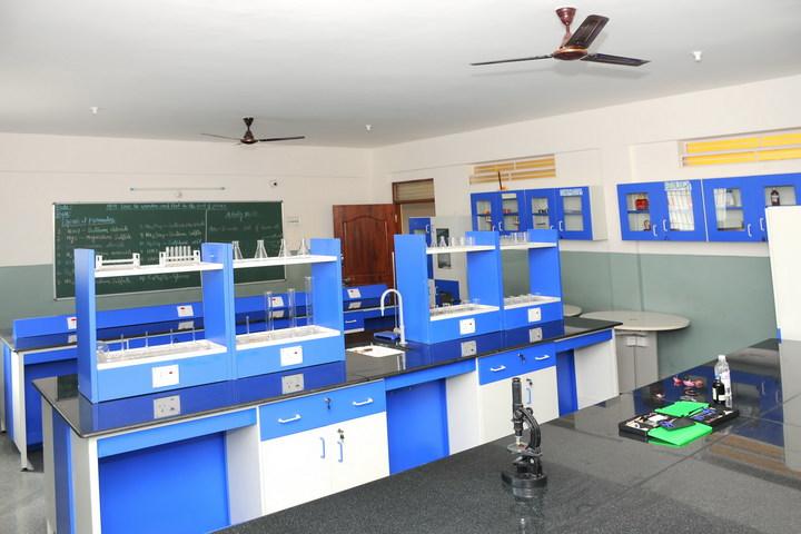 Janani Vidya Mandira-Lab