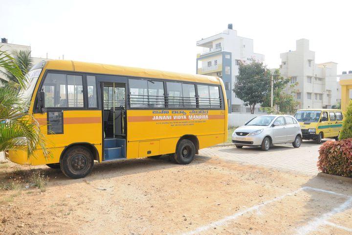 Janani Vidya Mandira-Transport