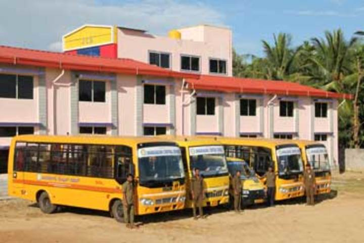 Jnanasagara Central School-Transport