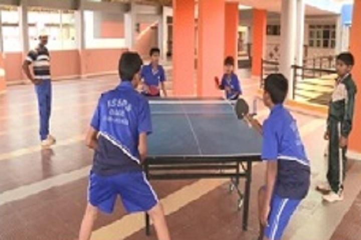 Jss Public School-Indoor Game