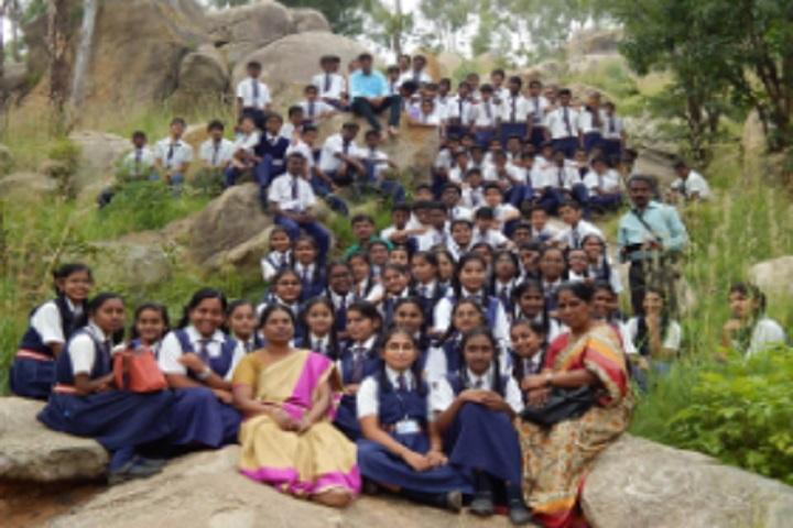 Jss Public School-Educational Tour