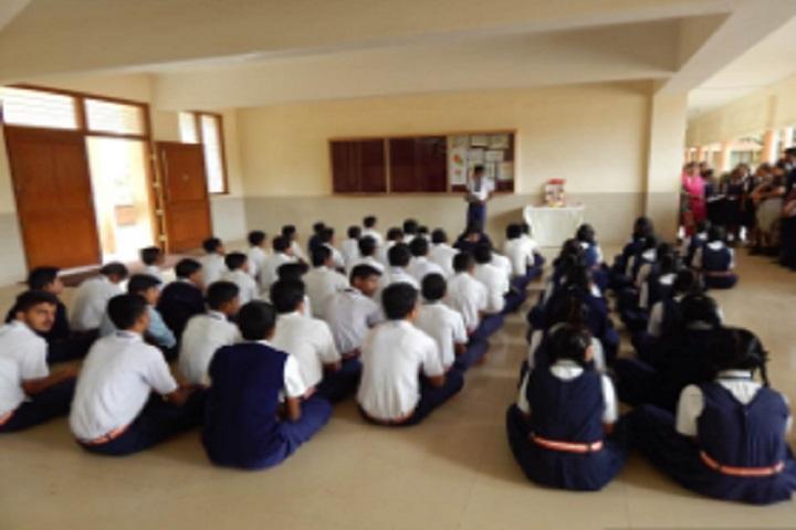 Jss Public School-Kanakadasa Jayanthi Celebrations