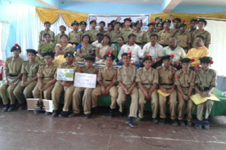 Jss Public School-Scouts