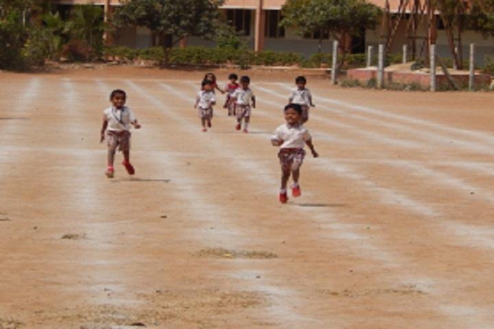 Jss Public School-Sports