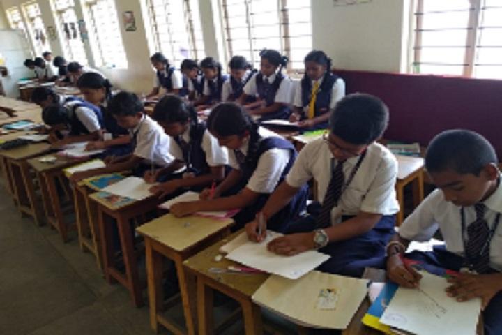 Jss Public School-Swachhata Participation Day