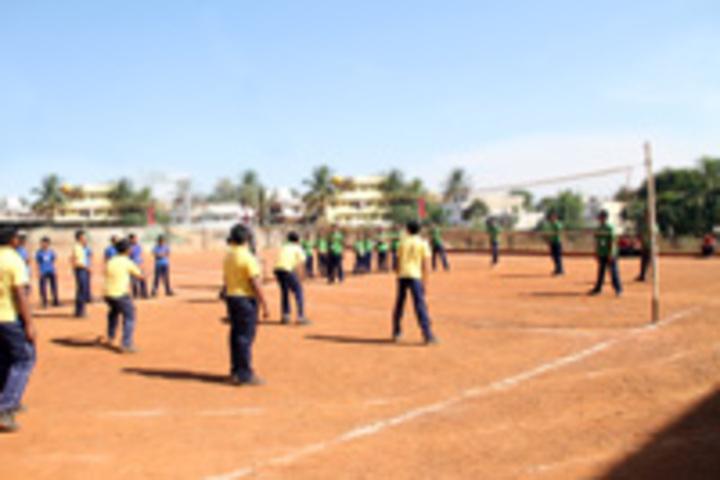 K L E Society- Sports