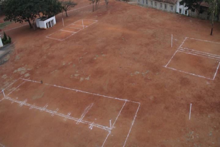 K L E Society School- Playground